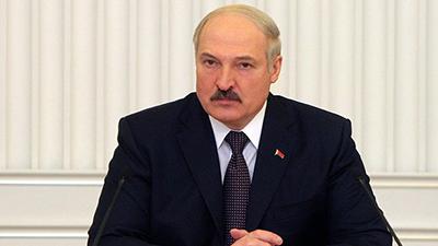 Aleksandr Grigoryevich Lukashenko