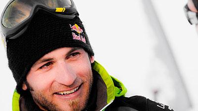 Antoine Montant