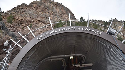 Cheyenne Mountain Complex