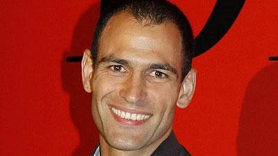 Dario Barrio Dominguez