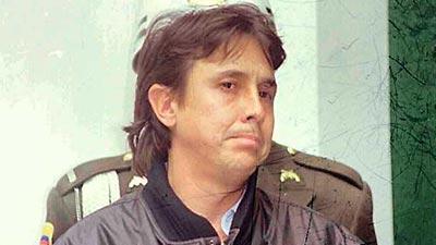 Fabio Ochoa Vasquez