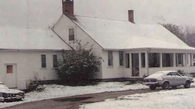 Perron Family House