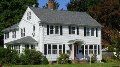 Snedeker House