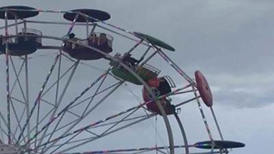 Tennessee Ferris Wheel