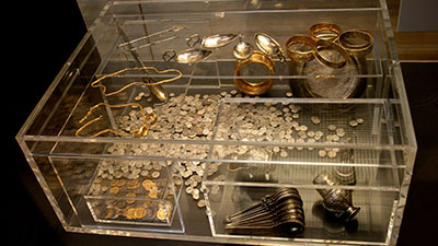 The Hoxne Hoard