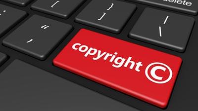 copyright content