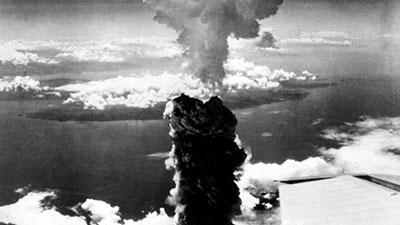 hiroshima nagasaki bomb