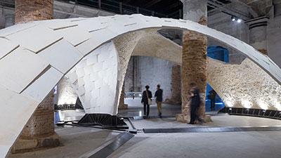 The Zurich Vault