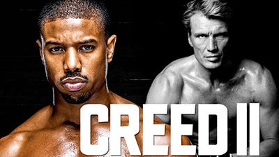 the creed II