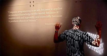 programming adalah sebuah seni