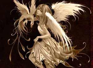 mahluk suka sex malaikat
