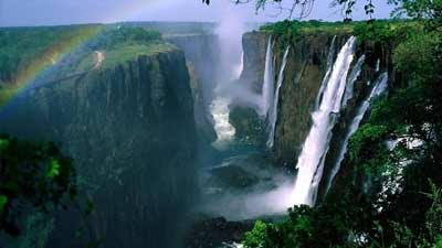 Must See Place Victoria Falls
