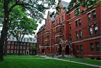 Universitas Dunia Harvard