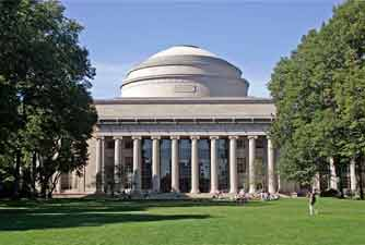 Universitas Dunia MIT