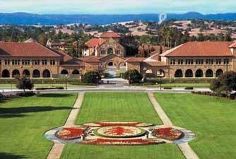 Universitas Stanford