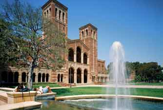 World University UCLA