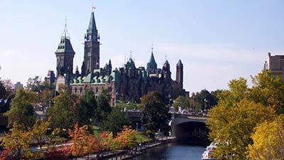 Ottawa ibukota dari negara Kanada