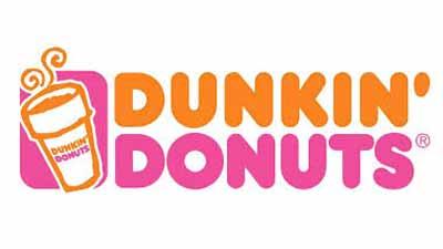 Dunkin Donuts makanan cepat saji
