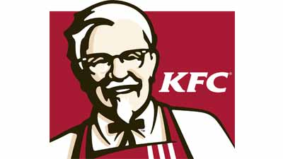 Logo KFC Kentucky Fried Chicken