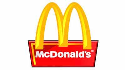 Logo McDonalds klasik
