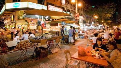 makanan jalanan malaysia penang