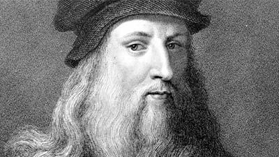Leonardo da vinci penemu terbesar pada abad 15