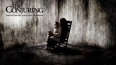 Cover film of The conjuring