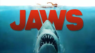 Cover film the JAWS