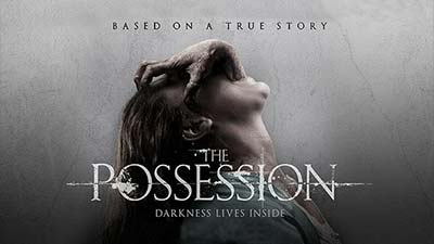 Cover film of the possession