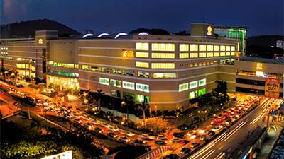 1 utama malaysia mall