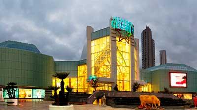 istanbul cevahir mall