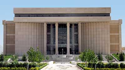 persian gulf complex mall