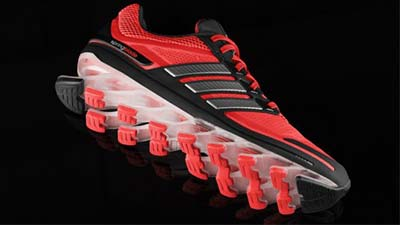 Adidas sepatu olahraga
