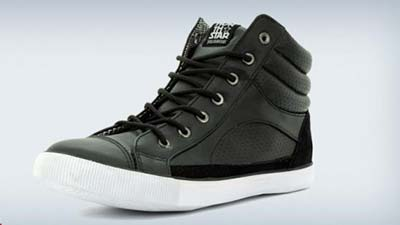 Bata sepatu olahraga sehari-hari