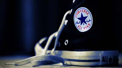 Converse sepatu stylish