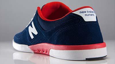 New balance sepatu olahraga Amerika