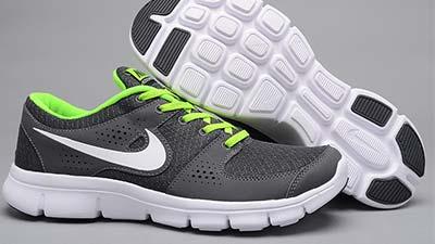 Nike sepatu olahraga dunia nomor 1