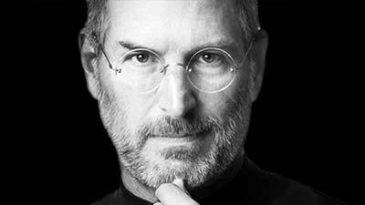 Steve Jobs pendiri dari Apple