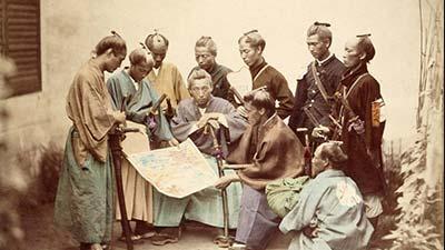 Artikel top 10 samurai terbaik di jepang versi tahupedia