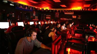 Gamer online cash