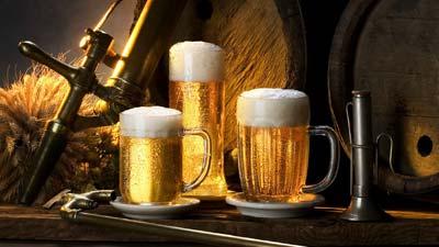beer minuman beralkohol