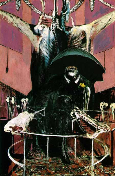 painting Lukisan Paling Mengerikan di Dunia