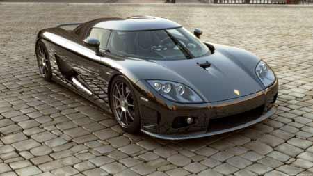 10 Mobil Sport Tercepat di Dunia