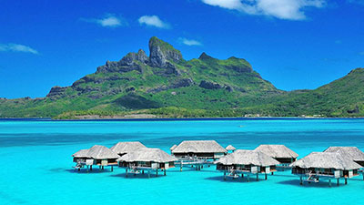 sun island