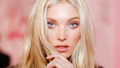 Wanita cantik berasal dari Swedia